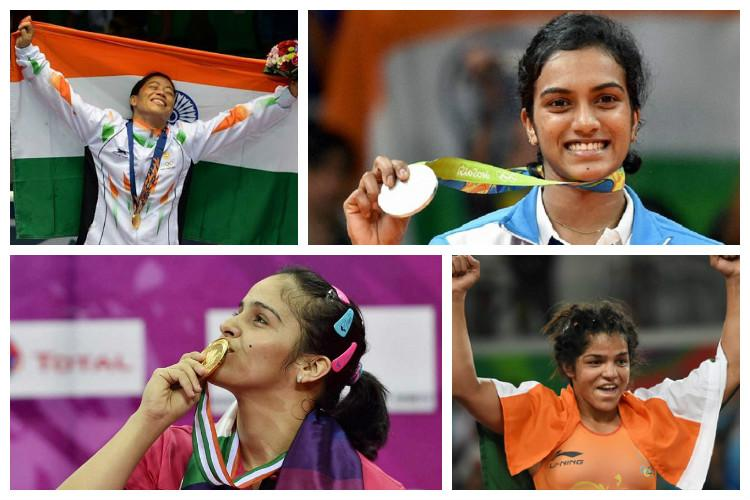 India needs to take a cue from the US encourage women for better shot at Olympic medals