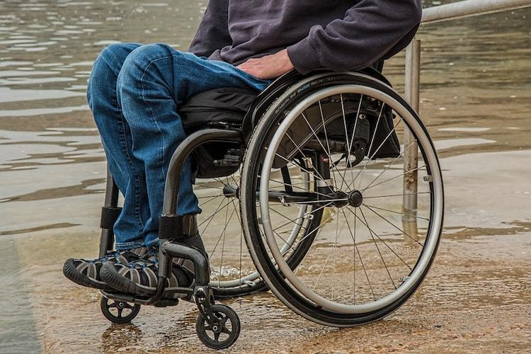 Quota hike good but disabled persons should get jobs rated by skills say TN activists