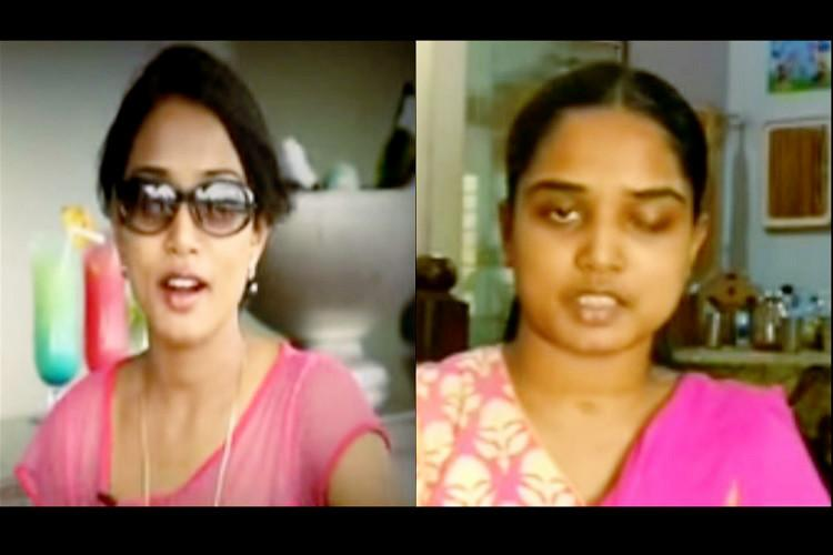 Three years after train robbery leaves her partially blind Kerala TV anchor awaits justice