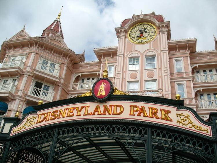 Disneyland in Bengaluru could soon become a reality