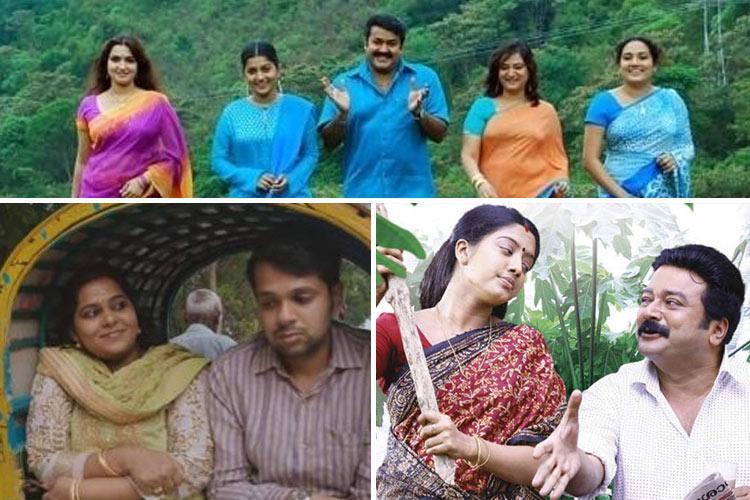Arrogant wife please adjust How Malayalam cinema has portrayed divorce