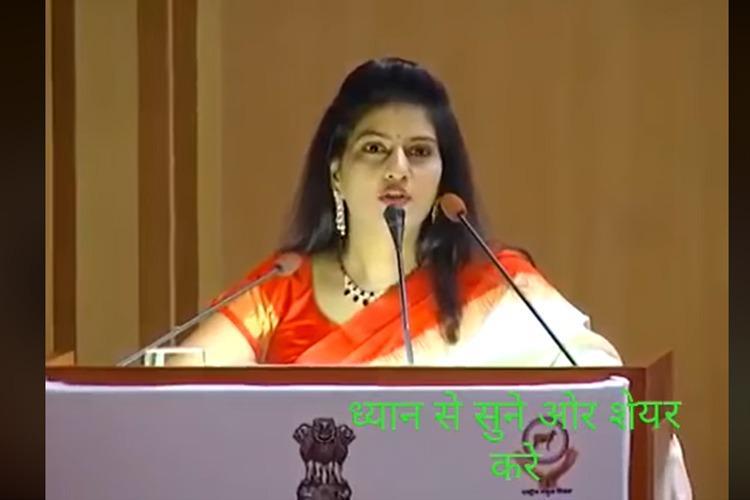 Viral video misidentifies dairy entrepreneur as Hyderabad rape victim