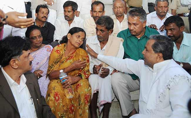 IAS officer DK Ravis mother seeks justice hints at contesting Ktaka Assembly polls