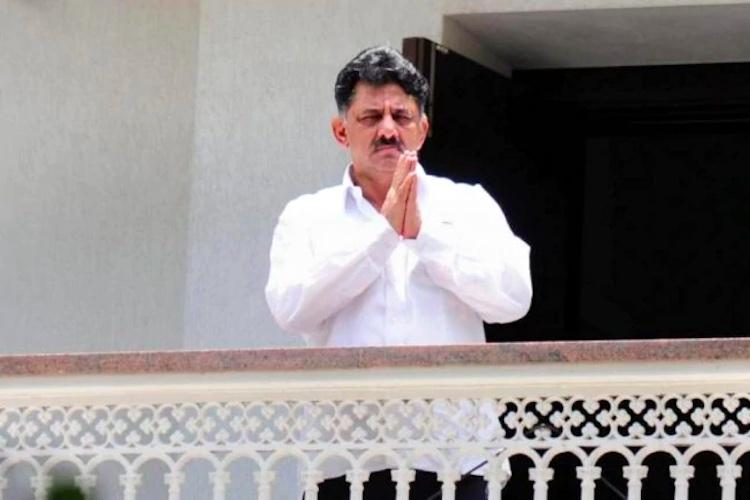 Karnataka Congress ready to meet rebel MLAs demands DK Shivakumar
