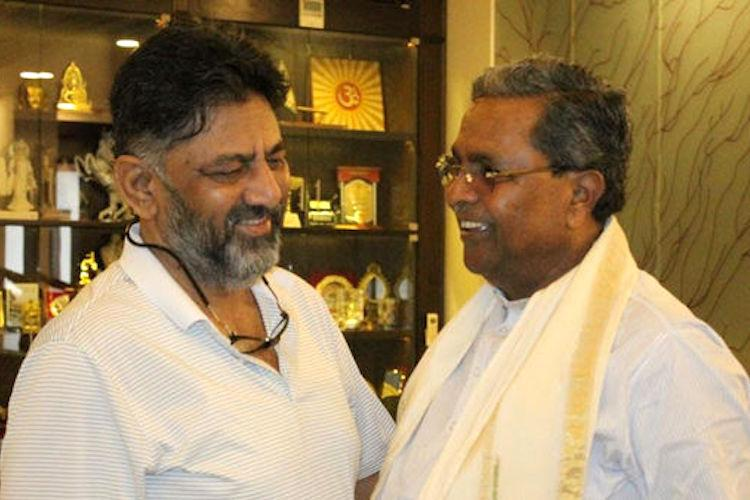 BJP sends legal notice to Siddaramaiah DKS in row over buying COVID-19 equipment