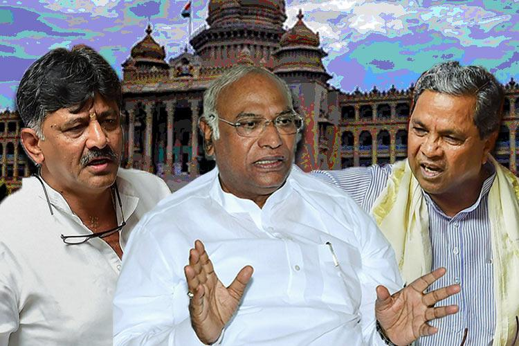 Congress keen for an alliance with JDS ready for compromise CM face