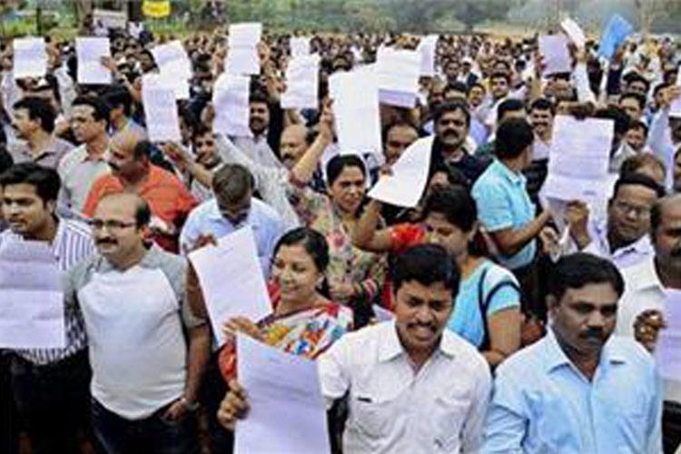 Kerala doctors call off strike govt agrees to extended out-patient timings
