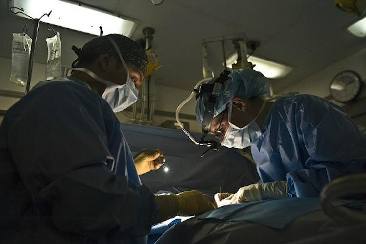 In a first, Kerala doctors perform dual live-donor liver