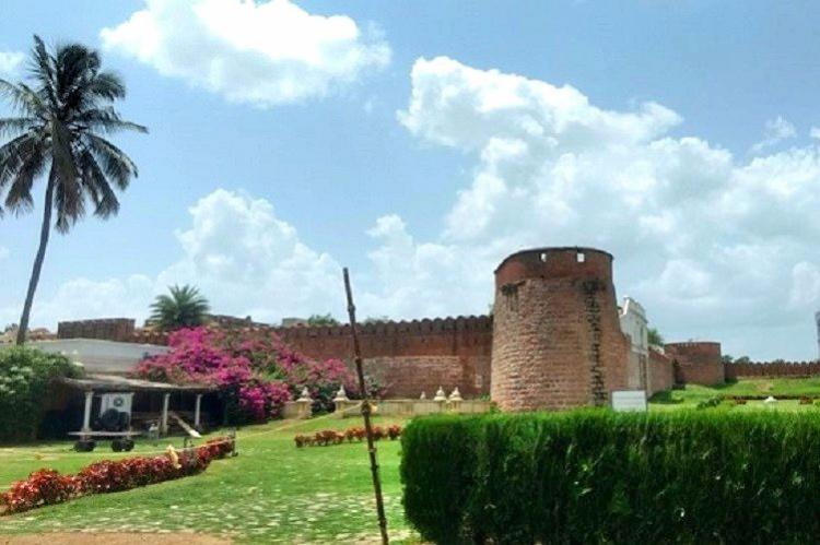 Not just Ram Charan Tejas wedding this Telangana fort played host to a world of history
