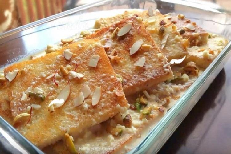 From nombu kanji to double ka meetha The Ramzan dishes you must try this season