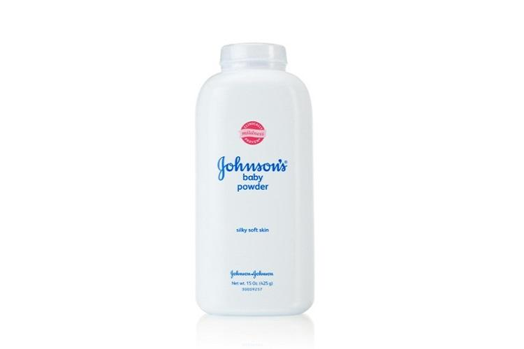 Johnson Johnson to pay 417 million to woman who claims she got cancer from their powder