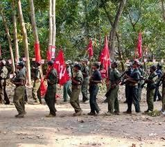 Stop atrocities on Adivasis Alleged letter by Maoists warning TDP leaders surfaces