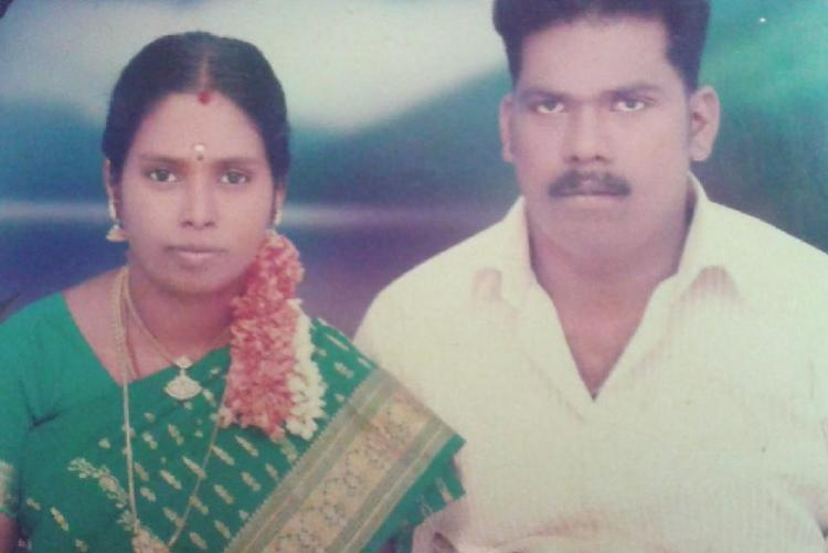 We sent her back fearing society says family of TN woman allegedly killed for dowry