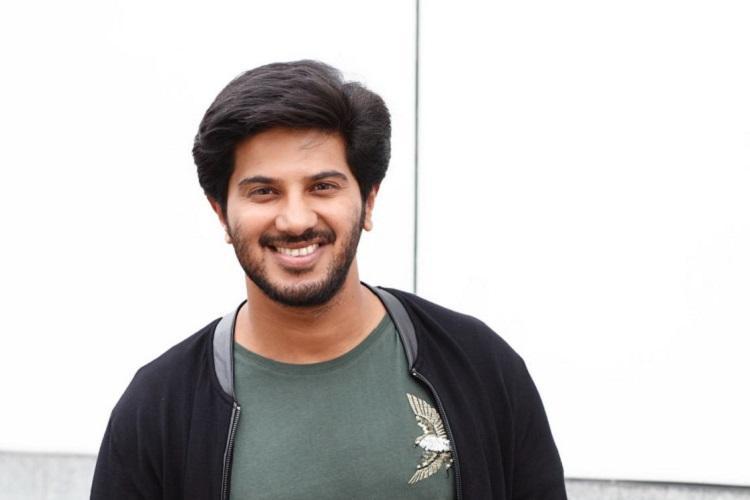 Dulquer Salmaan signs three Malayalam films