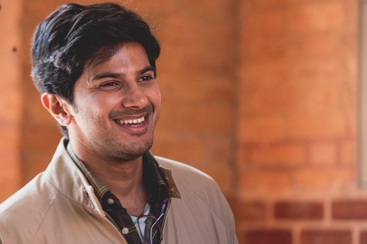 Dulquer reveals being afraid during the making of Second Show