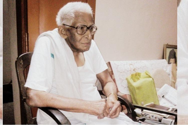 Young at 96 Meet the nonagenarian doctor who still continues his practice