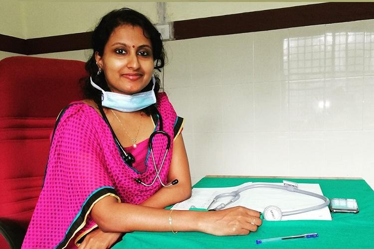 Kerala doctor in the dock Govt says she spread panic on COVID-19 doc says was being alert