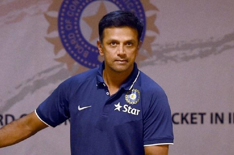 Rahul Dravid appointed head of National Cricket Academy in Bengaluru