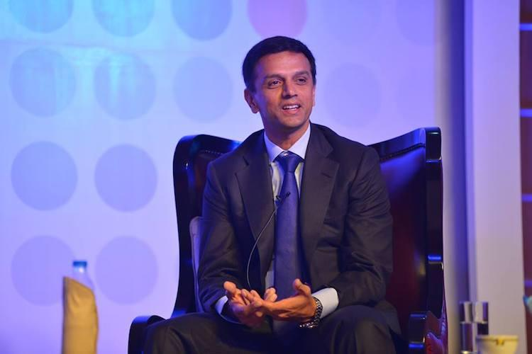 Indian cricketing icon Rahul Dravid inducted into ICC Hall of Fame