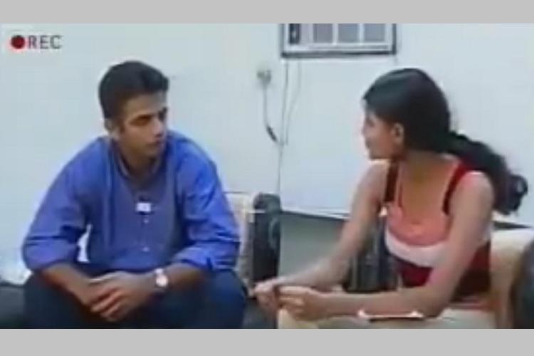Amid Hardik Pandya row heres why an old MTV video of Rahul Dravid is going viral