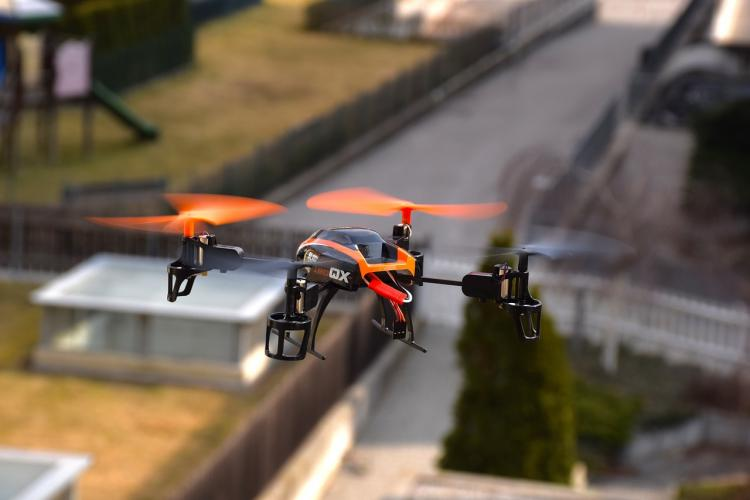 From agriculture to wedding-photography drones are all set to fly high in India