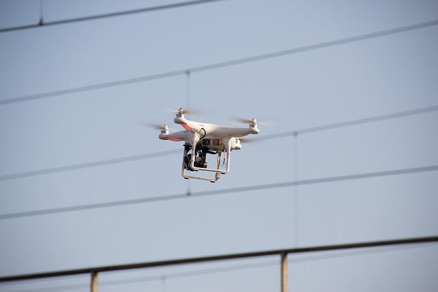 Cyberabad police bans use of drones without permission claiming terror threat