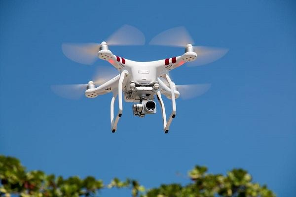 Railways to use drones for monitoring and rescue operations