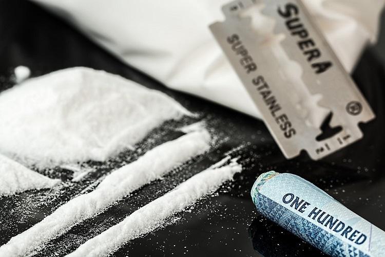 Massive drug bust in Bengaluru Seizure at airport leads to 475kg ephedrine worth Rs 24 crore