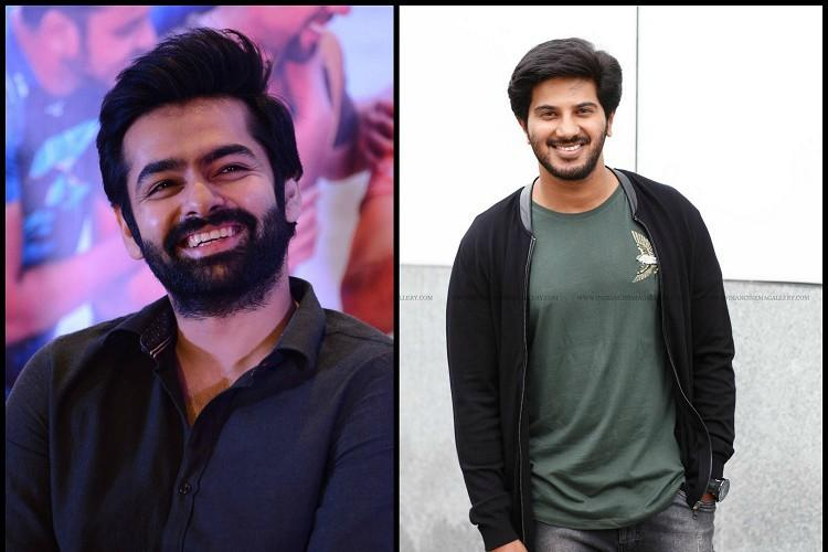 Dulquer and Ram Pothineni to team up for Ajay Bhupathis film