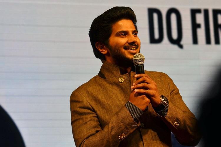 Not Suriya but Dulquer to play Gemini Ganesan in Mahanati