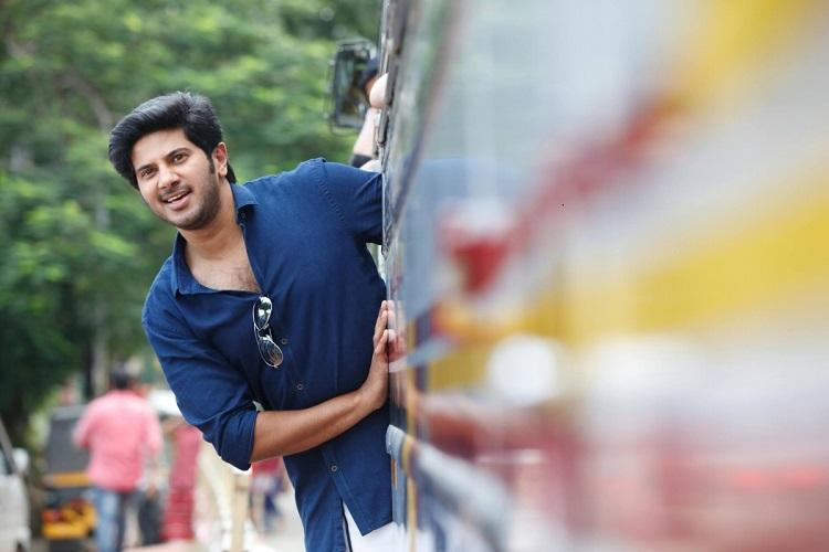 Dulquer fights for lucky number 369 at Kerala RTO auction