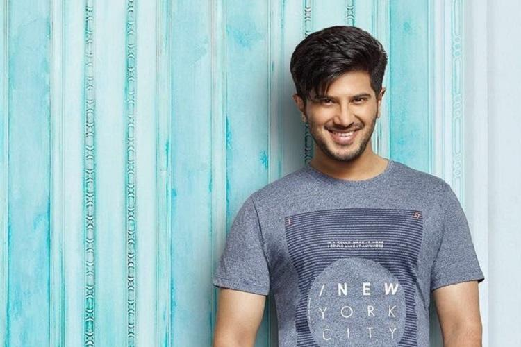 Dulquer to begin work on Bollywood film The Zoya Factor
