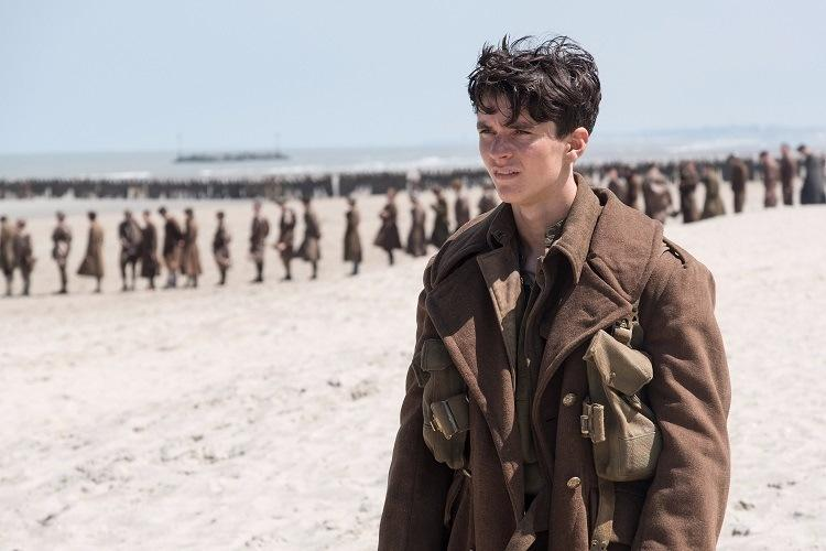 How Christopher Nolans Dunkirk missed the chance to honour Indians role in WWII