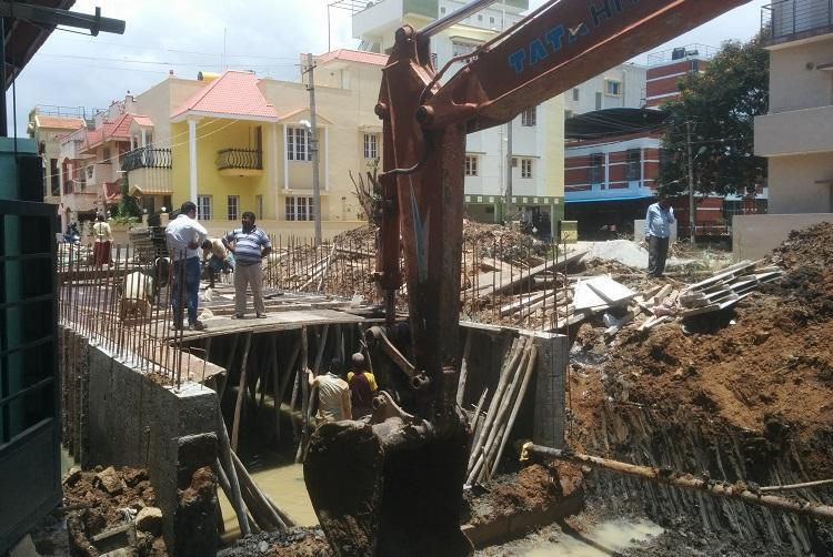 Bengaluru flooding Residents fear legal documents will be no protection from demolition