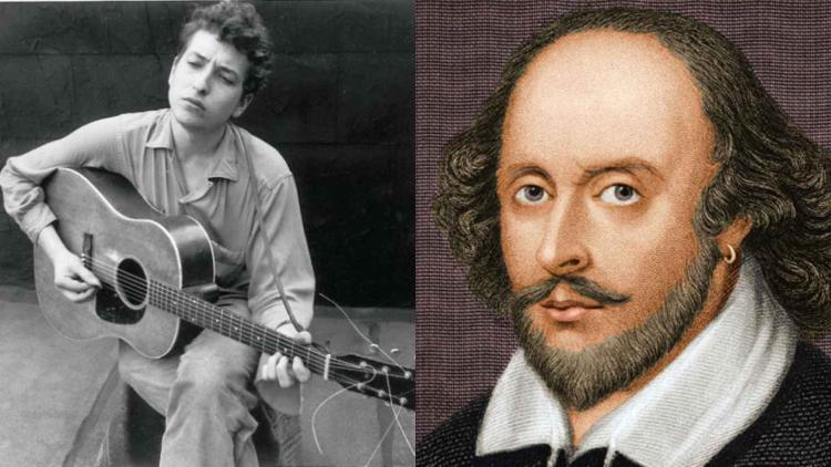From Dylan to Shakespeare literature often finds its way into the Indian courtroom