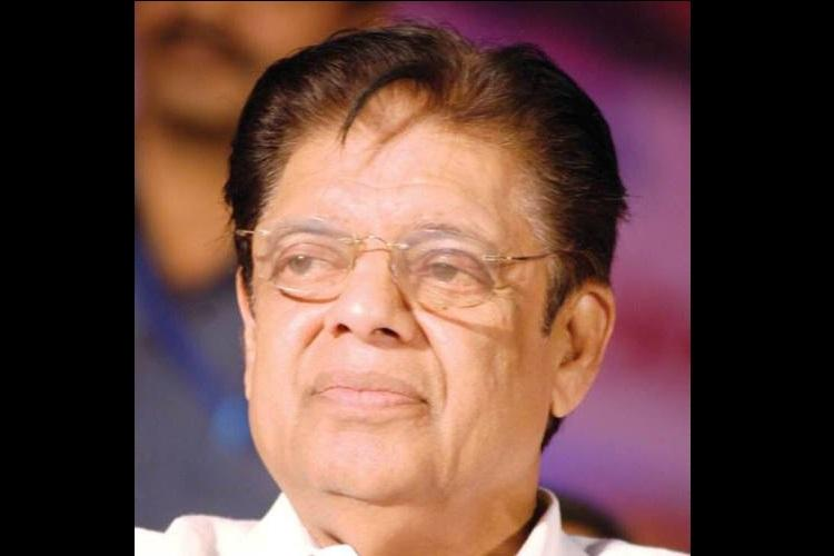 Why should budget go ahead when sitting member E Ahamed has died asks Opposition Kerala MPs