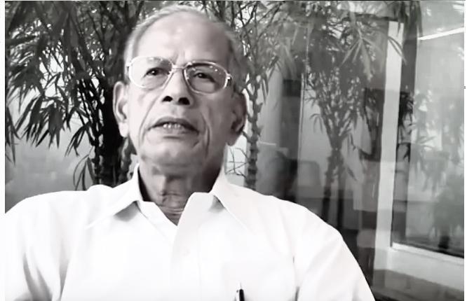 Karnataka bureaucrat questions mocks E Sreedharan for criticising Bengaluru Metro