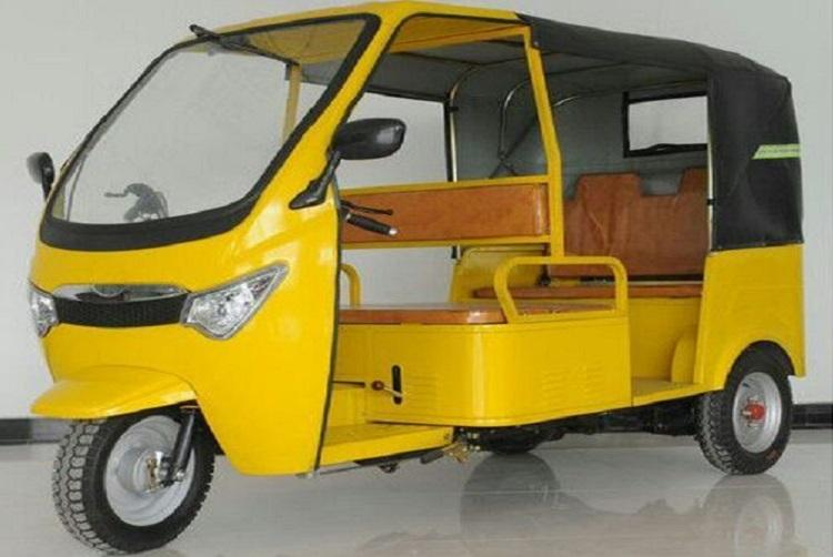Telanganas push for electric vehicles No new diesel auto rickshaws to be allowed
