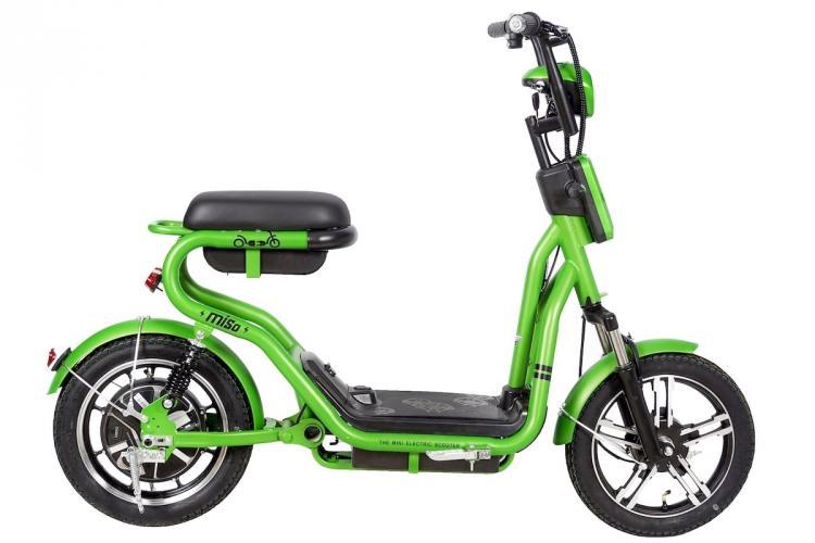 Gemopai Electric launches e-scooter Miso in India
