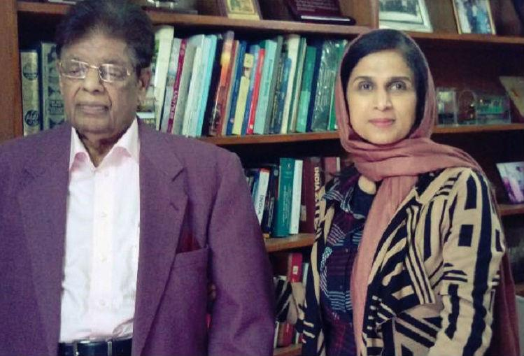 Will late MP Ahameds daughter become the second woman to contest polls on IUML ticket