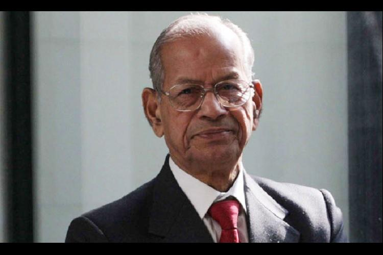 India requires safe fast rail system bullet trains are for the elite E Sreedharan