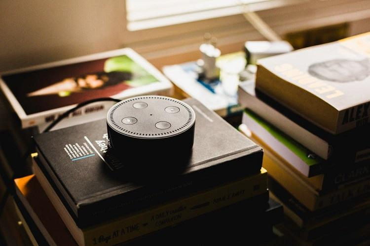 Amazons Alexa found to be creepily laughing on its own company issues fix