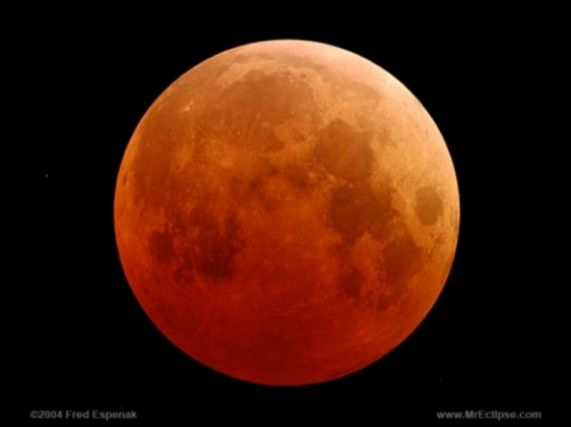 Explainer This is why the rare supermoon eclipse is something not to miss