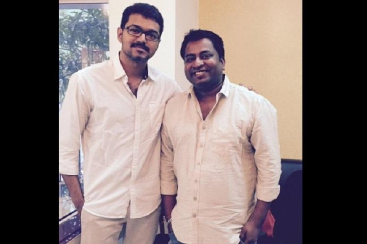 Exclusive Editing is a thankless job interview with Bairavaa editor Praveen KL