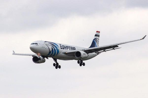 Missing EgyptAir flight MS804 believed to have crashed