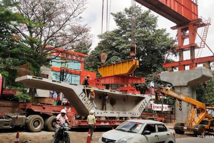Dont need another flyover give us metro Residents of Koramangala-Ejipura
