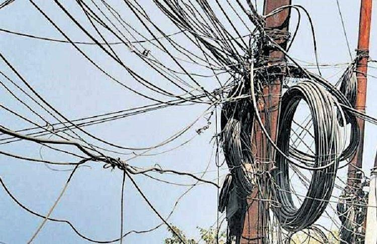 Bengaluru agency to finally start laying power cables underground