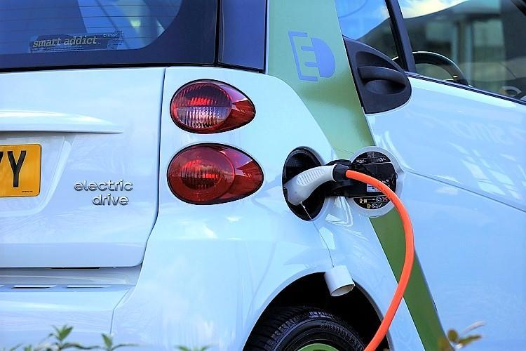 Electric vehicle push in Andhra Govt to set up 50 EV charging stations across state