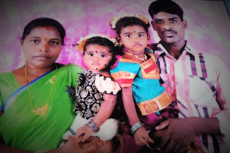 TN govt promises action but these kids whose parents died of electrocution orphaned forever