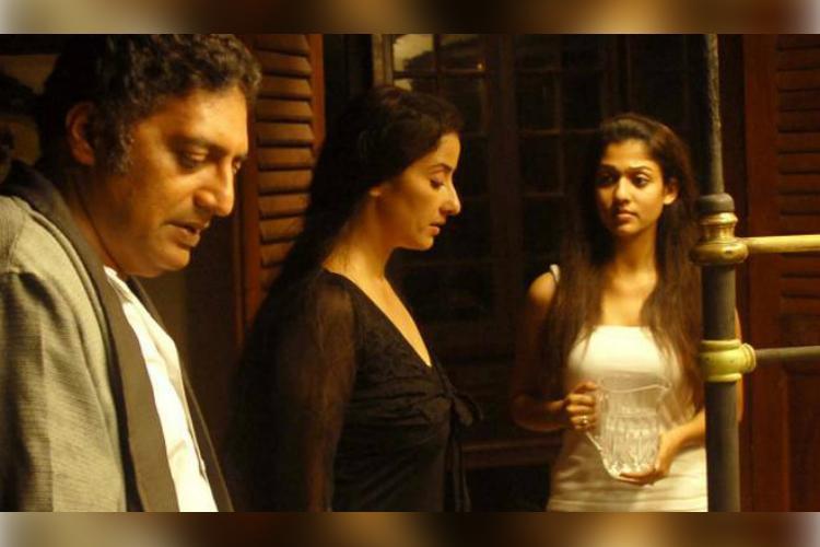 Nayantharas Elektra to be remade in Telugu as Lady Tiger